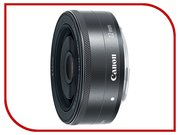 Canon EF-M 22mm f/2 STM фото