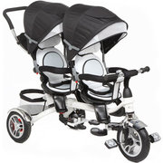 Capella Twin Trike 360 фото