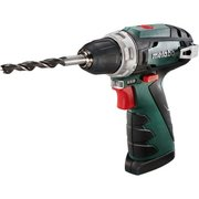 Metabo PowerMaxx BS Basic 4.0Ah x2 Case фото